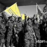 イスラム国(IS)首都ラッカを解放、シリア民主軍(SDF)