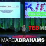 人々を笑わせ、そして考えさせてくれる研究(TEDMED: Marc Abraham)