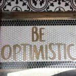ニューヨークにある楽観的なカフェ(Optimistic Cafe)