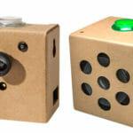 Googleの楽しそうな AIY Vision Kit とAIY Voice Kit