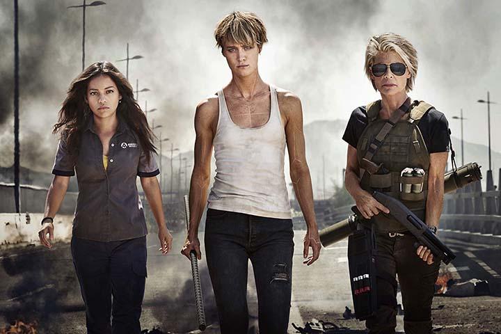 Terminator: Dark Fate